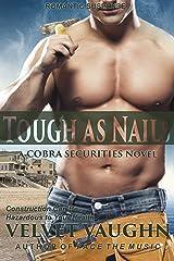 Tough as Nails (COBRA Securities Book 10) Kindle Edition
