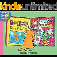 Bella's Busy Day (Bella the Cat Book 9)