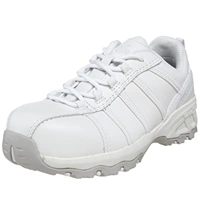Nautilus 1756 Women's Comp Toe No Exposed Metal EH Athletic Shoe: Shoes