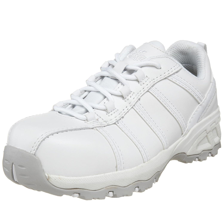 Nautilus Safety Footwear レディース B002WC8LQY 6.5 B(M) US|Grey/lavender Grey/lavender 6.5 B(M) US