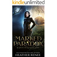Marked Paradox: A Solar and Lunar Fae Story