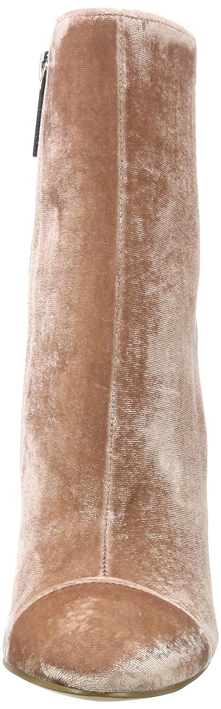 Kendall and Kylie Damen Kkkaden2 Stiefel Pink (Argilla39 Velvet Smart Velvet (Argilla39 Sarga\nBacking) 165781