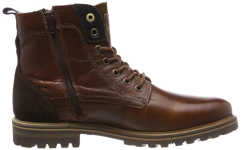 Pantofola dOro Herren Ponzano Uomo High Chukka Boots