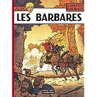 ALIX T.21 : LES BARBARES