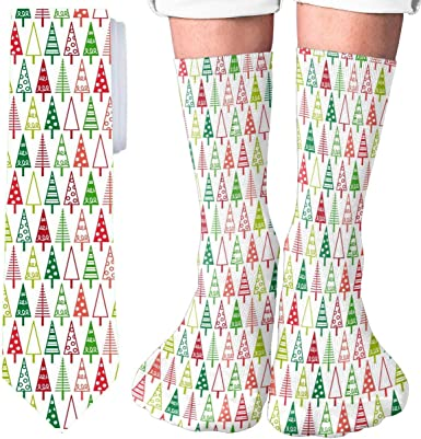 Set de regalo para hombres corbata y calcetines conjuntos de 2 ...