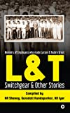 L&T Switchgear & Other Stories