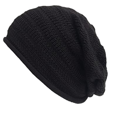c7dde4fb669 Casualbox CHARM Mens Womens Sports Beanie Made in Japan Sweat Absorbing  Black