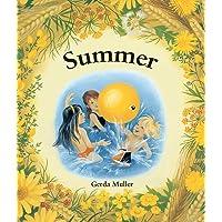 Muller, G: Summer