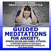 hypnose du sommeil guidée pour l'anxiété
