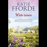 Wilde tuinen: Als Althea haar baan verliest, gooit ze het roer volledig om. Ze wil droomtuinen gaan ontwerpen, maar zullen haar eigen dromen ook uitkomen?