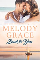 Back to You (Sweetbriar Cove Book 12) Kindle Edition
