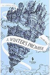 A Winter's Promise Capa comum