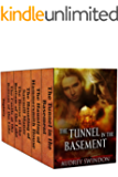 The Tunnel in the Basement: A 6-Book Box Set