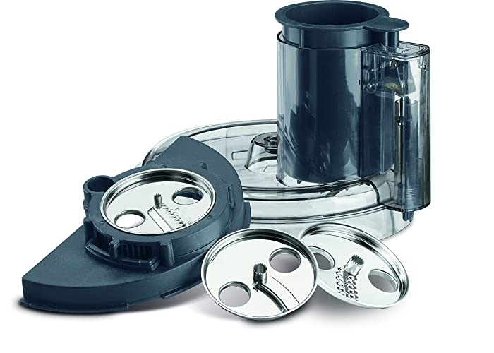 Top 9 Spiralizer Attachment Food Processer