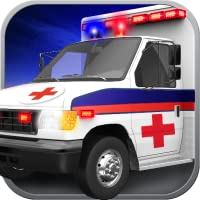 Ambulance Simulator 3D - Emergency Racing