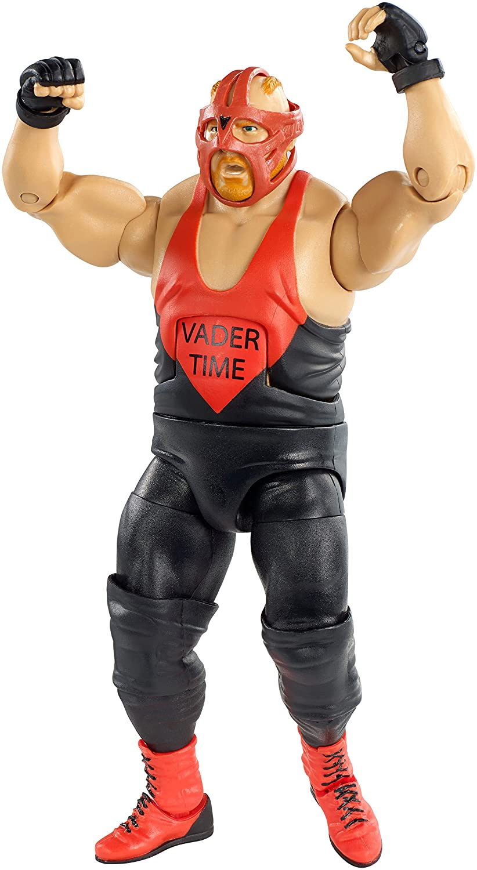 Flashback Vader Figure WWE Elite Series #31