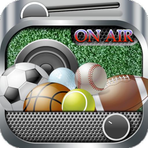 Free Sports Radio (College Football Tickets Games)