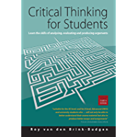 Critical thinking for Students 4th Edition (English Edition)