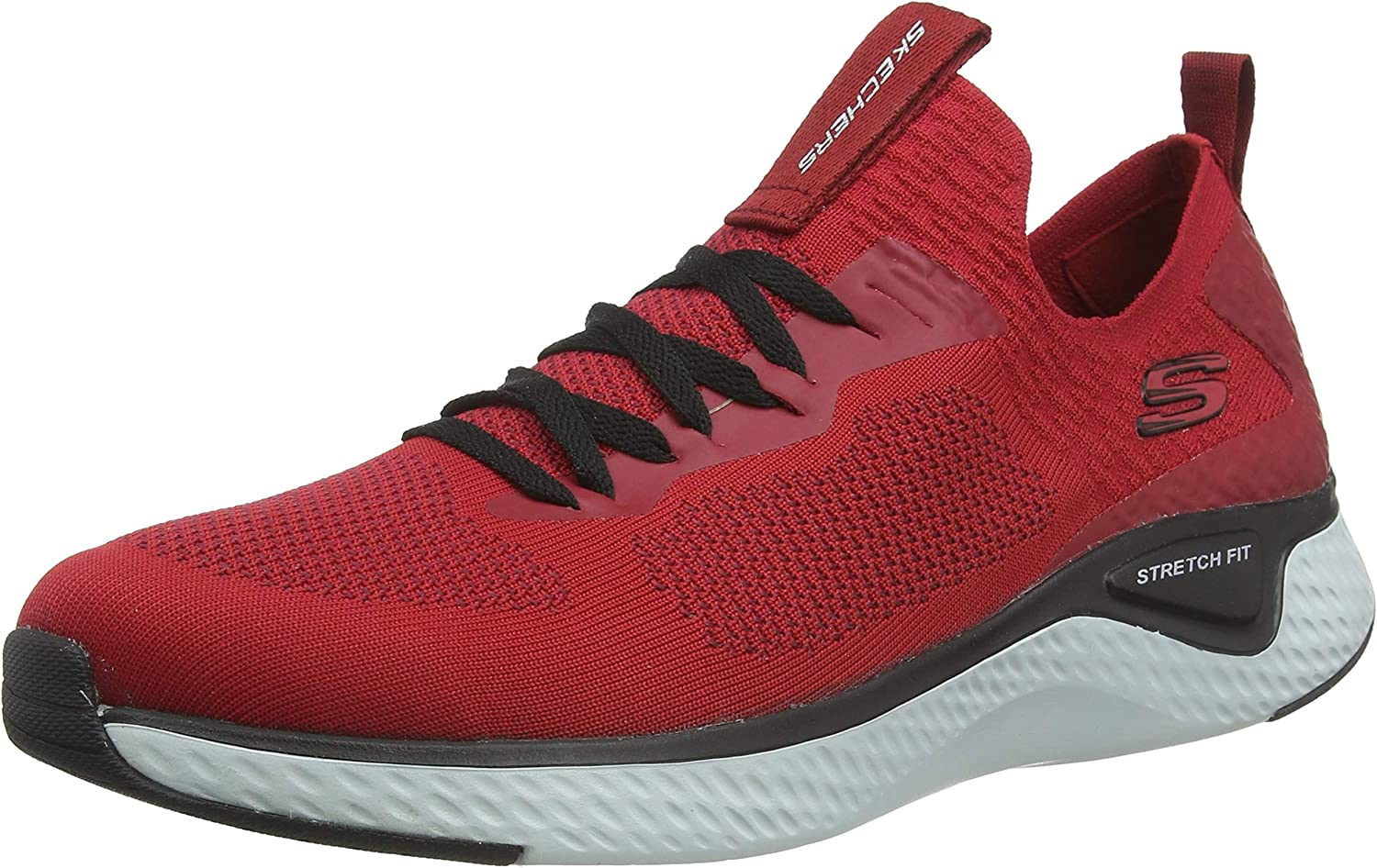Skechers Men s Low-Top Trainers