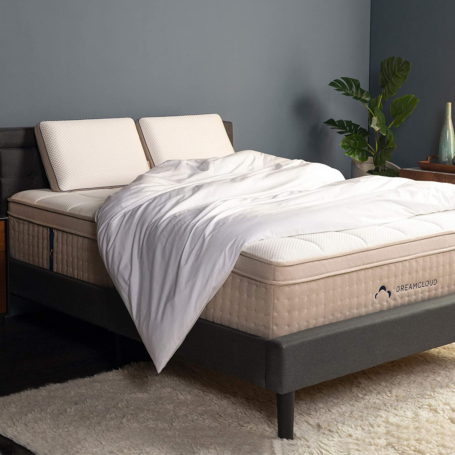 DreamCloud King Mattress