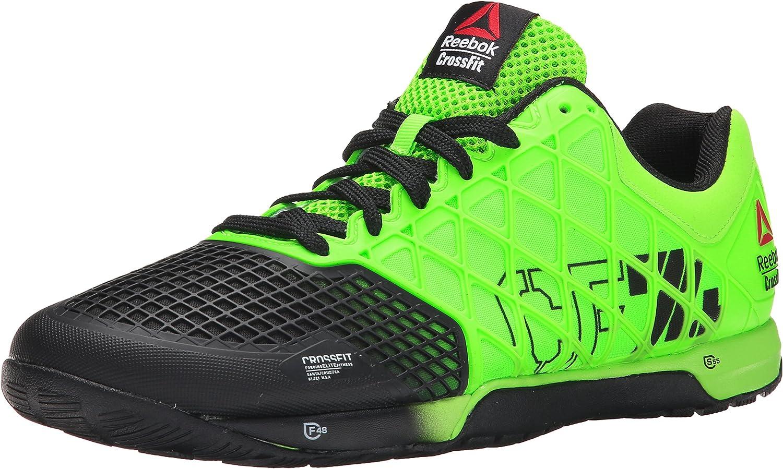 petróleo crudo maquinilla de afeitar rock  Amazon.com | Reebok Men's Crossfit Nano 4.0 Solar Training Shoe | Fitness &  Cross-Training