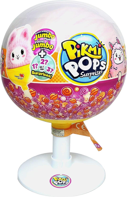 Pikmi Pops Jumbo Pack