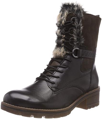 Tamaris Damen 26212-21 Schneestiefel  Amazon.de  Schuhe   Handtaschen f70005f0fa