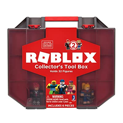 Roblox Collector's Tool Box: Toys & Games アウトレット - nssf or ke