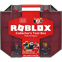 Roblox - Collector's Tool Box