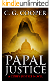 Papal Justice (Corps Justice Book 10)