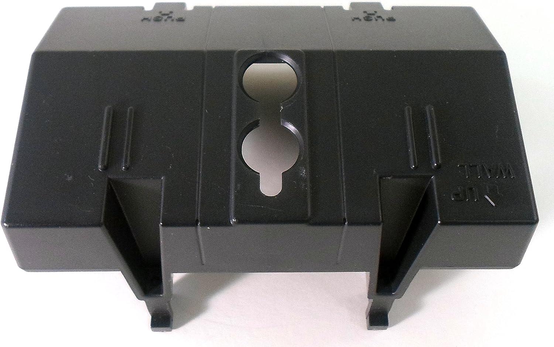 KX-T7633 KX-T7630 KX-T7625 Black Wall Mount Plate PSKL1014Z1 Panasonic KX-T7636