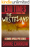 End Times II: The Wasteland