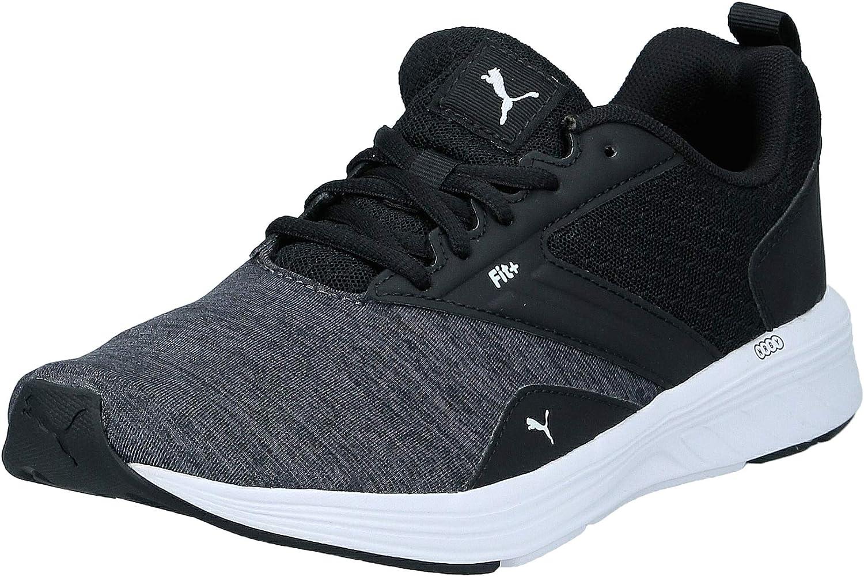 PUMA Sneaker 190556-06 Black
