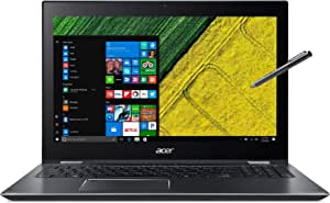 "Acer Spin 5 15.6"" FHD Touch Intel Core i7-8565U Laptop"