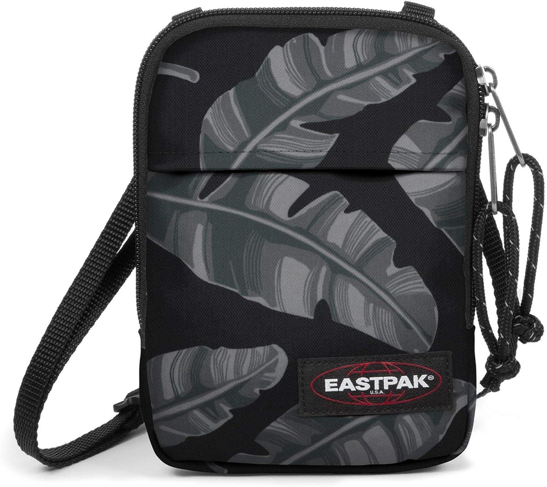 Eastpak Buddy Sac bandouli/ère Noir 18 cm Black