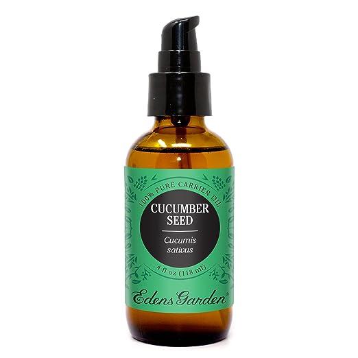 Eden Gardens Cucumber Seed Oil