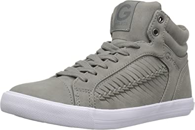 G by Guess Womens Olisa Hight Top Lace Up Fashion Sneakers -  mainstreetblytheville.org 53650dbc399