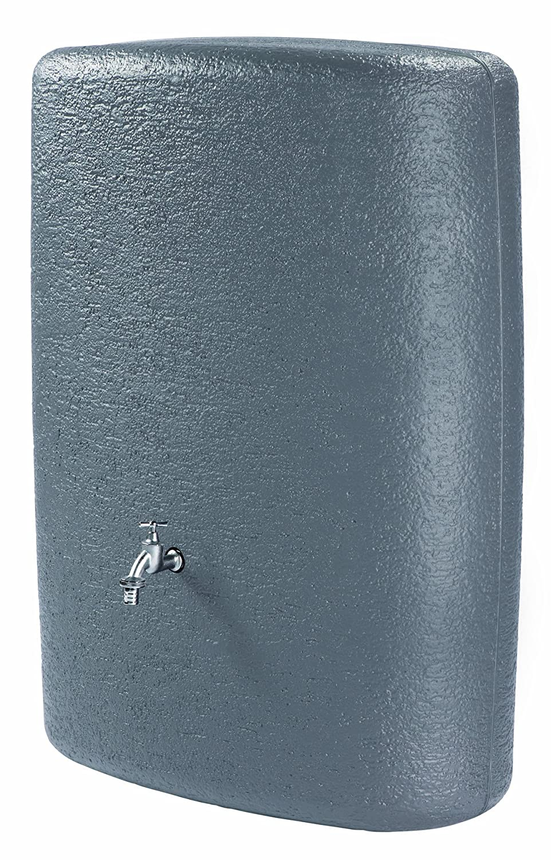 Garantia Teranova Wandtank 275 ltr. Graphite Grey