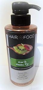 Clairol Hair Food Kiwi & Mission Fig Volume Conditioner 10.1oz (Quantity 1)