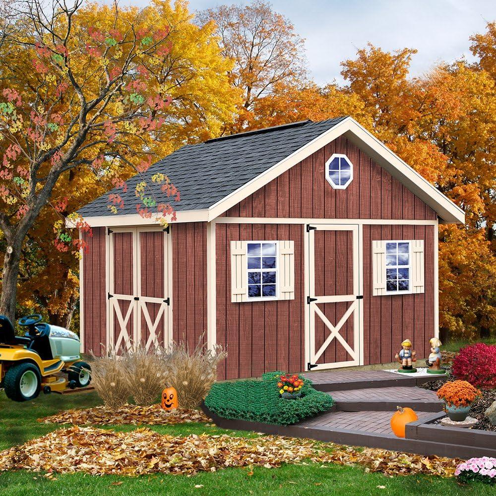 Best Barns Fairview 33
