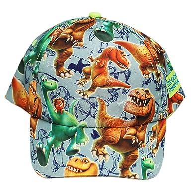 toddler dinosaur baseball cap hat the good boys girls