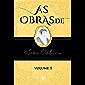 As Obras de João Calvino — VOLUME 1