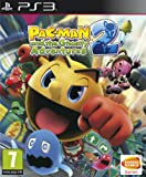 Pac-Man and The Ghostly Adventures 2 (Playstation 3) [UK IMPORT]
