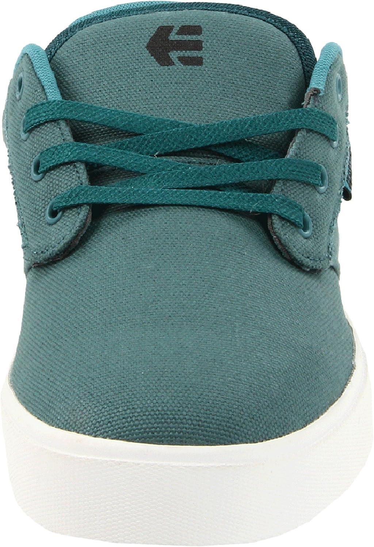 Etnies Jameson 2 Eco Skate Shoe Aqua