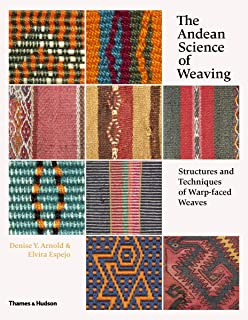 The Peruvian Four-Selvaged Cloth Ancient Threads New Directions
