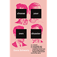 Choose Your Own Disaster (English Edition)