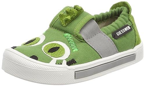 Giesswein Mellau, Mocasines para Niños: Amazon.es: Zapatos y complementos