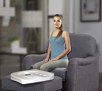 Tynor Coccyx Cushion Seat Universal