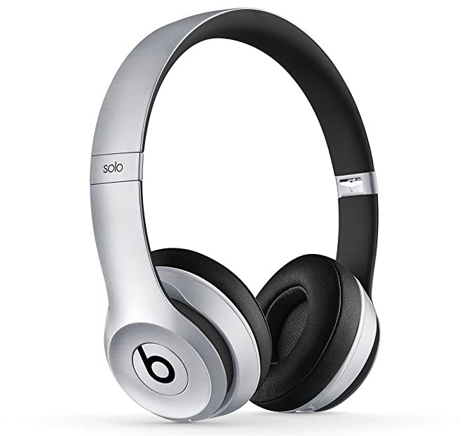 Beats Solo 2 Wireless - Auriculares de diadema abiertos, color gris espacial: Amazon.es: Electrónica