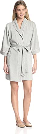 Bottoms Out Women's Jersey Robe